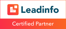 Leadinfo - Certified Partner