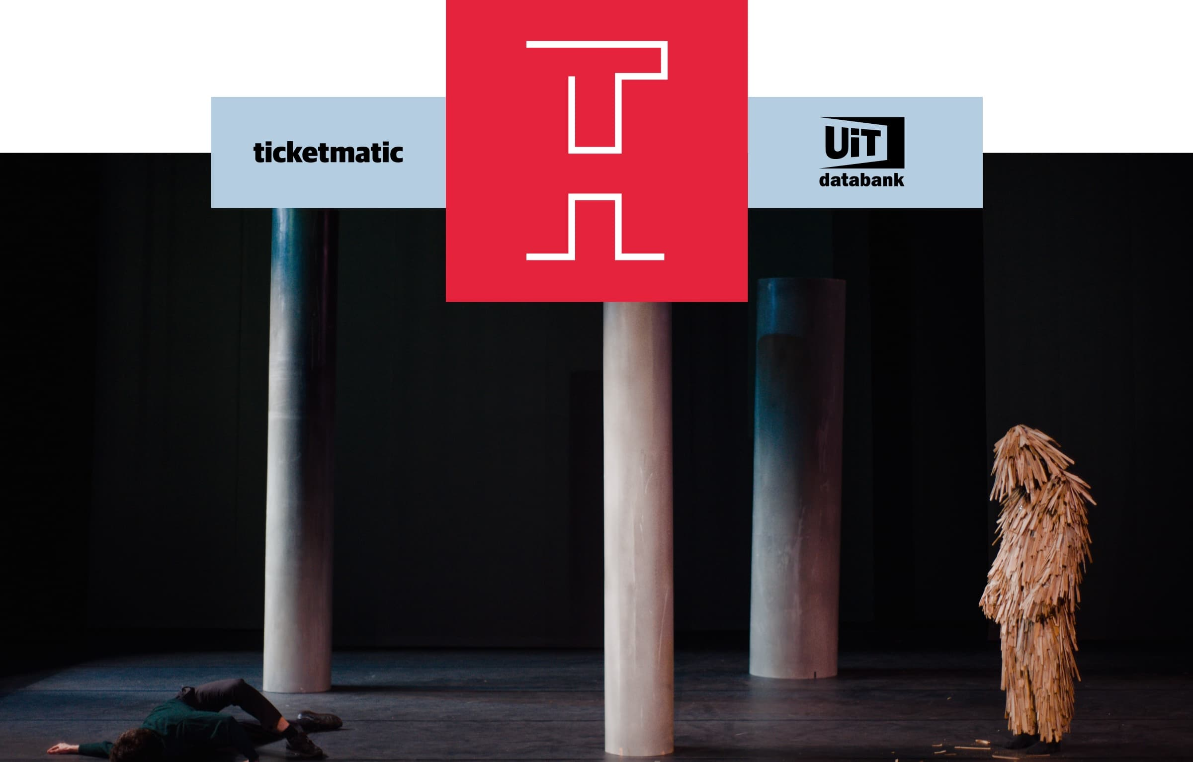 Ticketmatic and UiTdatabank integration