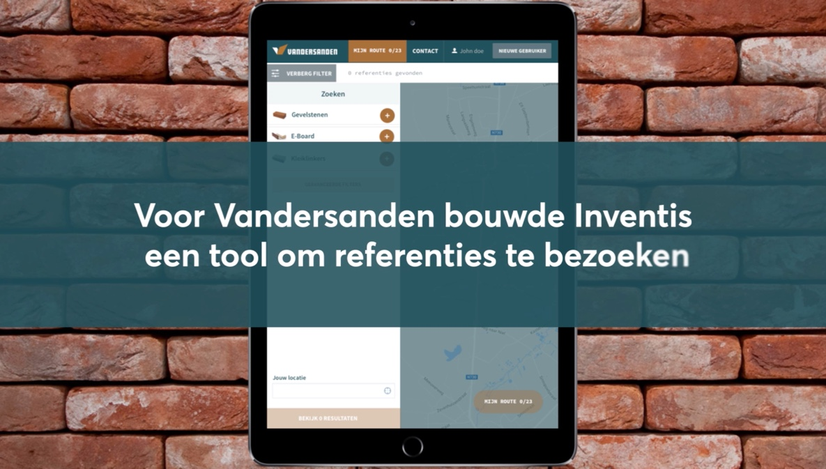Placeholder video Vandersanden