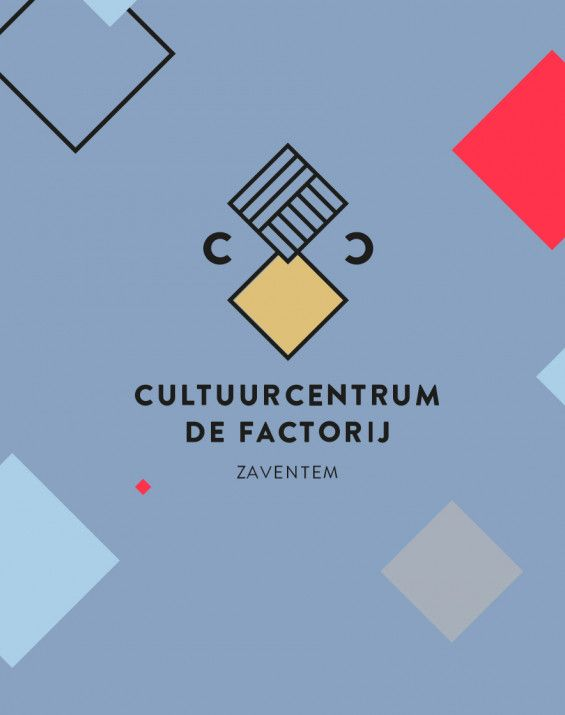 Cultuur & muziek CC De Factorij Webdesign, webdevelopment