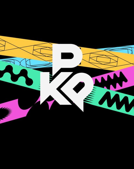 Cultuur & muziek Pukkelpop Webdesign, webdevelopment