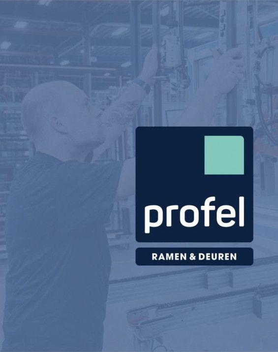 Webapplicaties Profel B2B platform Informatie architectuur, Webdevelopment