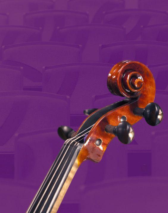 Cultuur & muziek Koningin Elisabethzaal Webdesign, webdevelopment